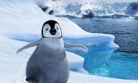 Atletiškas pingvinas