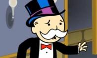 Krizė Monopolyje
