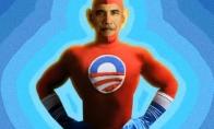 Barakas Obama menas