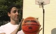 Krepšinio virtuozas