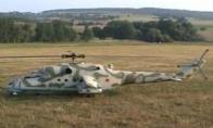 Mini sraigtasparnis