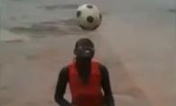Moteriška Maradona