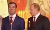 Putinas ir Putinas