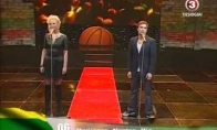 Mia, Mantas ir M. Mikutavičius - Krepšinio himnas (Eurobasket 2011)