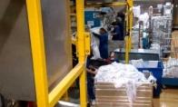 Kieša dirba fabrike