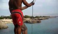 Karibų piratas