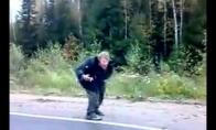 Miša miškinis