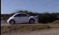 Volkswageno testavimas