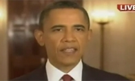 Obamos mirtis