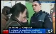 Džentelmeniškas policininkas
