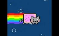 Nyan kačiukas