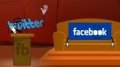 Socialinių tinklų standupas