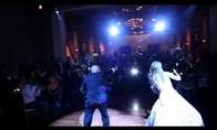 Geriausias tėvo ir dukros vestuvinis šokis