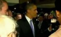 Girtas Obama
