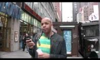 Kas skamba niujorkiečių ausyse