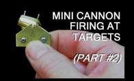 Labai pavojinga patrankėlė