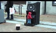 Gatvės menas - DJ Mini mix