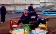 Rusiška karuselė