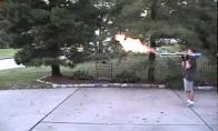 Ugniasvaidis trombonas