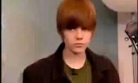 Įsiutęs Bieberis