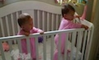 Dvyniai unisonu