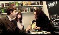Interviu su prancūze