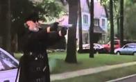 Bieberio sušaudymas