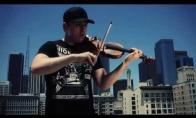 Hiphopo smuikas