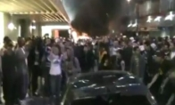 Moterys ir jų BMW Vankuverio riaušėse