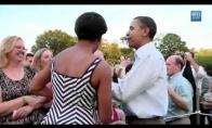 Obamos žygdarbiai