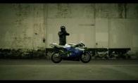 Tikras motociklas