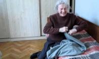 Lietuviška klasika: Močiutės reakcija