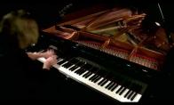 Karibų Piratai - Neįtikėtinas solo piano