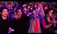 Amerikos talentai: Floresų šeima