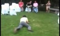 Vestuvių šokėjas