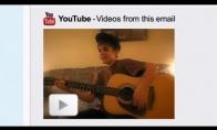 Bieberio reklama