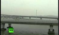 Kelionė ilgiausiu pasaulyje tiltu