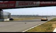 Lenktynės: Voverė vs Lamborghini