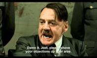 Hitleris užpuola Sarkozy