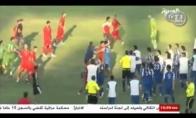 Draugiškos runtynės: Kuveitas prieš Libaną