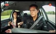 Blogiausias vairuotojas