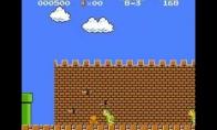 Geriausias blogiausias Super Mario žaidėjas