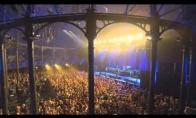 Išspirtas iš koncerto