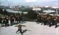 Rusiškas gatvės šokių mūšis