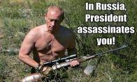 Nenusisekusi Rusija