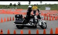 Motopolicininkas
