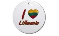 Mes mylime Lietuvą!