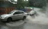 Automobilių plovykla