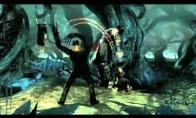 Košmaras Mortal Kombat gatvėje