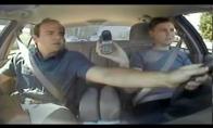 Penki neišlaikyti vairavimo testai